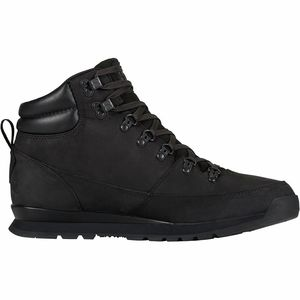 Deals on The North Face Men's Back To Berkeley Redux Leather Boots