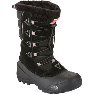 The North Face Shellista Lace II Boot - Little Girls'