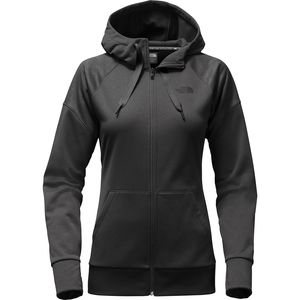 The North Face Suprema Full-Zip Hoodie - Women's