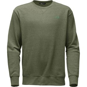 The North Face Half Dome Crew Sweatshirt - Men's