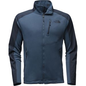 The North Face Tenacious Hybrid Full-Zip Jacket - Men's