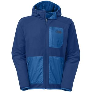 The North Face Wilkens Reversible Wind Hooded Jacket - Men's