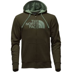 The North Face Half Dome Full-Zip Hoodie - Men's Sale