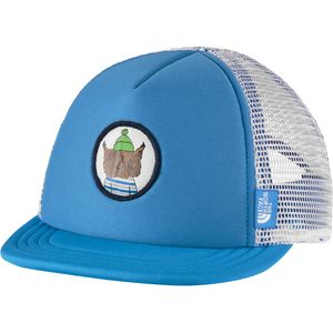 The North Face Mini Trucker Hat