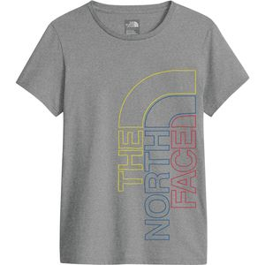 The North Face Reaxion T-Shirt - Short-Sleeve - Boys'
