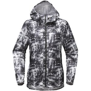 The North Face Flyweight Hooded Jacket - Women's