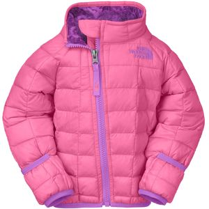 The North Face Thermoball Insulated Jacket - Infant Girls'