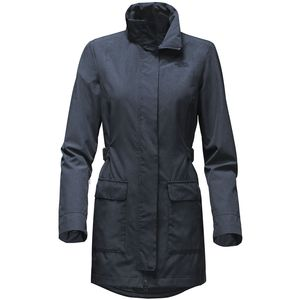 The North Face Tomales Bay Jacket - Women's