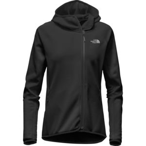 The North Face Arcata Hooded Fleece Jacket - Women's