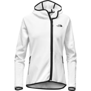 White Women's Zip Up Fleece Jackets - Up to 70% Off | Steep & Cheap