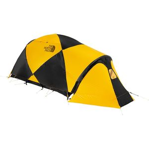 The North Face Mountain 25 Tent: 2-Person 4-Season