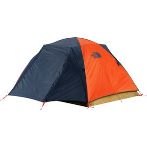 The North Face Homestead Roomy 2 Tent: 2-Person 3-Season