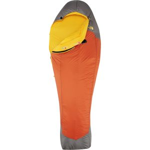 The North Face Lynx Sleeping Bag: 35 Degree Synthetic