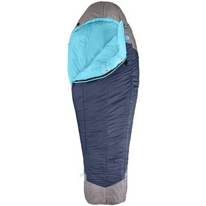 The North Face Cat's Meow Sleeping Bag: 20 Degree Synthetic - Women's