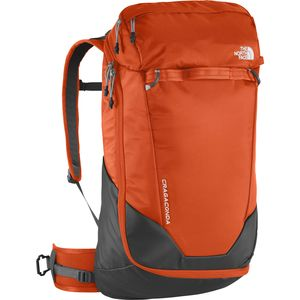 The North Face Cragaconda 45L Backpack