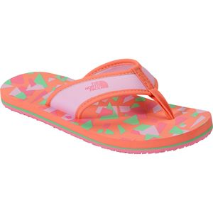 The North Face Base Camp Flip Flop - Little Girls'