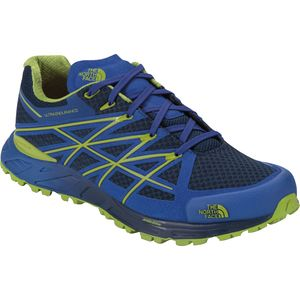 The North Face Ultra Endurance Trail Running Shoe - Men's