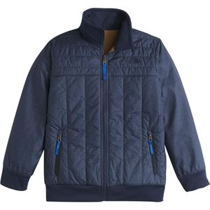 The North Face Reversible Yukon Jacket - Boys'