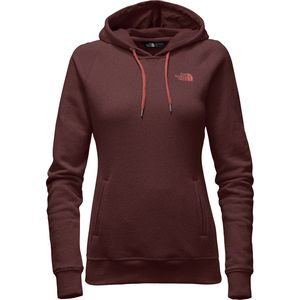 The North Face French Terry Pullover Hoodie - Women's