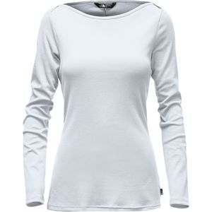 The North Face Ez Ribbed Shirt - Women's