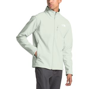 Deals on The North Face Mens Apex Bionic 2 Softshell Jacket