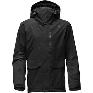 The North Face Thermoball Snow Triclimate Parka - Men's