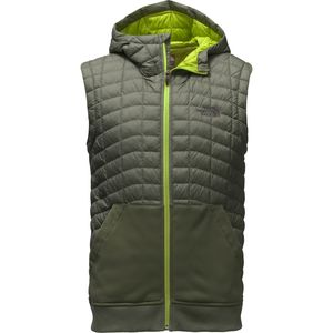 The North Face Kilowatt Thermoball Vest - Men's Reviews