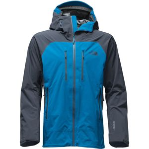 The North Face Dihedral Shell Jacket - Men's Top Reviews