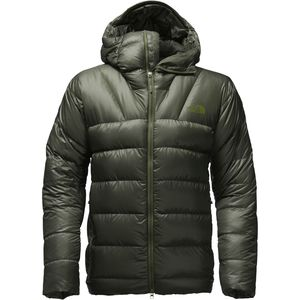 The North Face Immaculator Hooded Down Parka - Men's Reviews