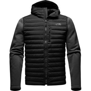 The North Face Trevail Stretch Hybrid Down Jacket - Men's