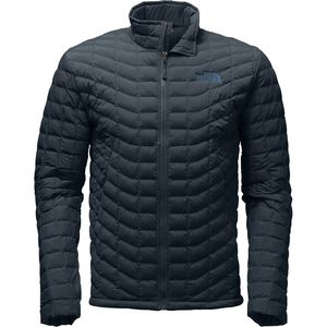 The North Face Stretch Thermoball Insulated Jacket - Men's