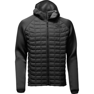 The North Face Upholder Thermoball Hybrid Jacket - Men's