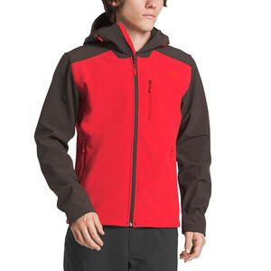 47309930d2c9 The North Face Apex Bionic 2 Hooded Softshell Jacket - Men s