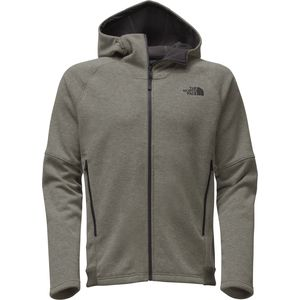 The North Face Far Northern Full-Zip Fleece Hoodie - Men's