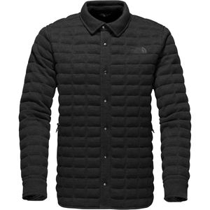 The North Face Kingston Thermoball Shacket - Men's