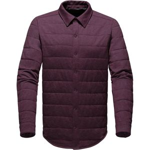 The North Face Send It Shacket - Men's
