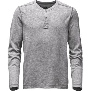 The North Face Copperwood Henley Sweater - Men's