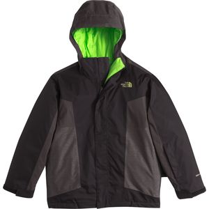 The North Face Axel Triclimate Jacket - Boys'