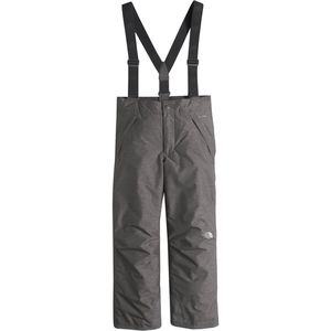 The North Face Snowquest Suspender Pant - Boys'