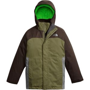 The North Face Vortex Hooded Triclimate Jacket - Boys'