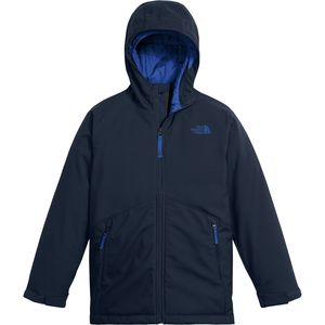 The North Face Apex Elevation Softshell Jacket - Boys'