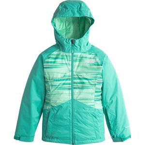 The North Face Brianna Insulated Jacket - Girls'
