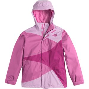 The North Face Mountain View Triclimate Jacket - Girls'