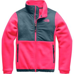 The North Face Denali Fleece Jacket - Girls'