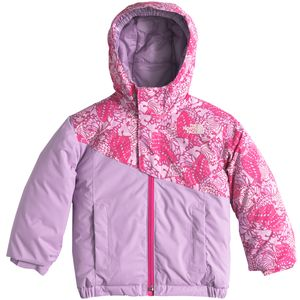 The North Face Casie Insulated Jacket - Toddler Girls'