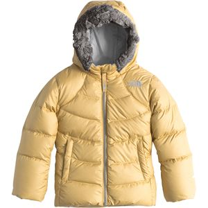 The North Face Polar Down Parka - Toddler Girls'