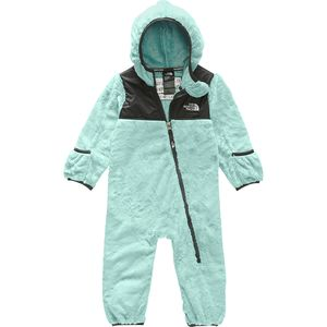The North Face Oso One-Piece Bunting - Infant Girls'