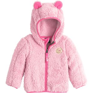 The North Face Plushee Bear Fleece Hoodie - Infant Girls'