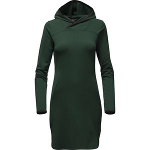 The North Face Empower Hooded Dress - Women's