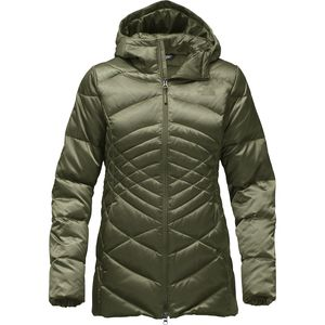 The North Face Aconcagua Hooded Parka - Women's